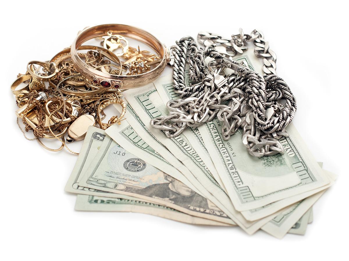 gold-purchasing